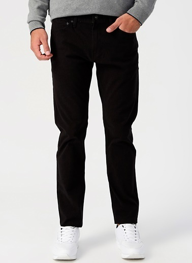 Dockers Dockers 360 Flex Cut Slim Pantolon Siyah